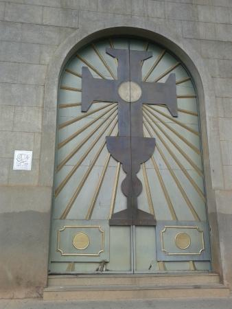 Igreja Matriz Nossa Senhora da Penha