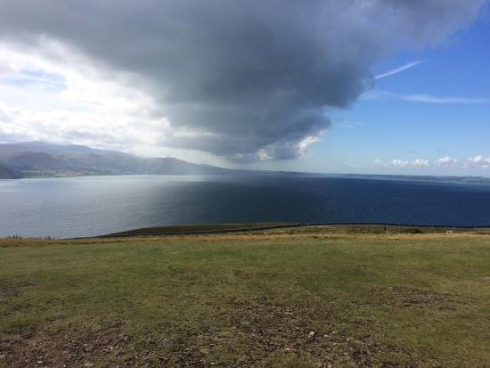 Great Orme: Amazing...