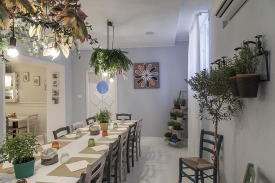 Vegetarian & Vegan Restaurant Il Varco