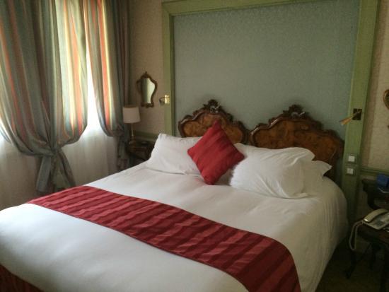 Hotel Papadopoli Venezia - MGallery Collection: Bedroom