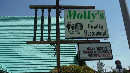 Molly's Family Restaurant