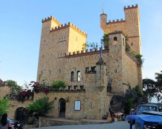 """Estos son los cinco """"castillos"""" que existen en Perú y que puedes conocer en el próximo feriado largo [FOTOS]"""