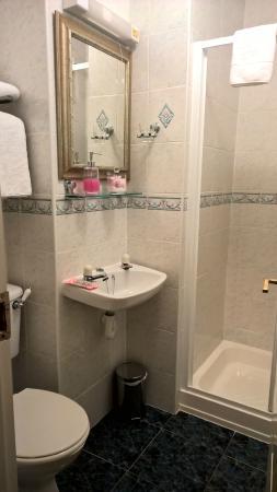 Rathview House: Badezimmer