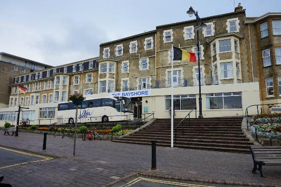The Bays Hotel Sandown