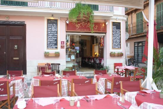 Saint Ambros Ristorante Pizzeria