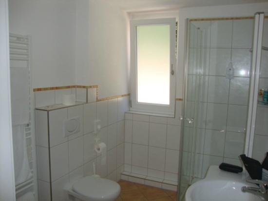 Hotel Gasthof Ochsen: Ванная комната
