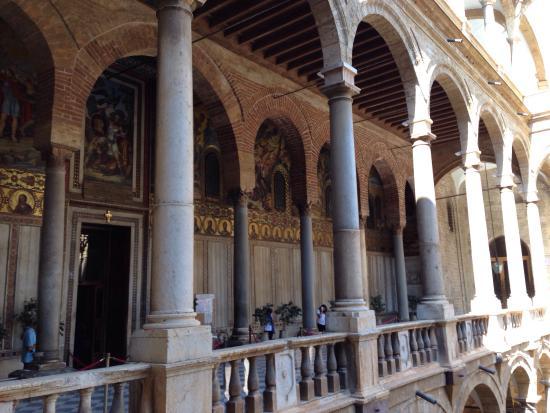 Norman Palace and Palatine Chapel: photo3.jpg