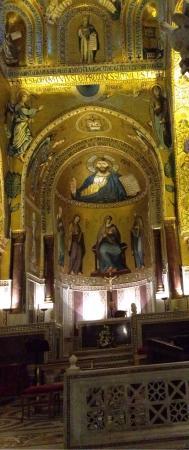 Norman Palace and Palatine Chapel: photo4.jpg