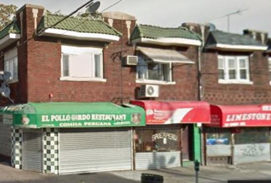 El Pollo Gordo Restaurant Paterson Nj