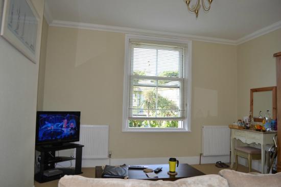 Old Shanklin Guest House: Bonchurch Suite