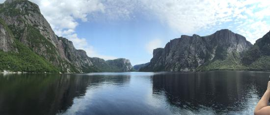 Gros Morne National Park照片