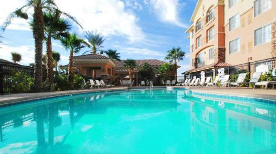 Hilton Garden Inn Las Vegas Strip South Updated 2018 Hotel Reviews Price Comparison