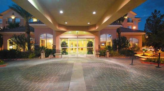 hilton garden inn las vegas strip south - Hilton Garden Inn Las Vegas