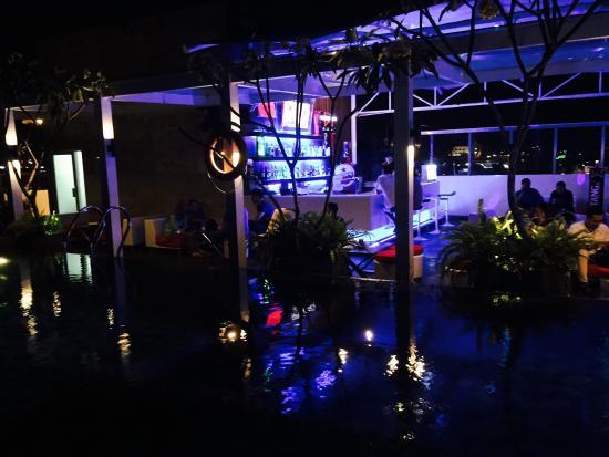 5 Lounge Dakterrassen : Zeker doen de dakterras lounge bar bij val avond de sunset