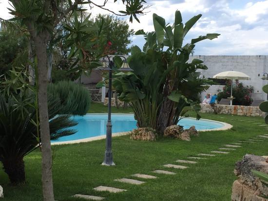 Masseria Messapia Resort & Spa: photo0.jpg