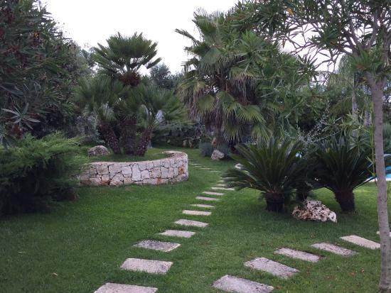 Masseria Messapia Resort & Spa: photo2.jpg