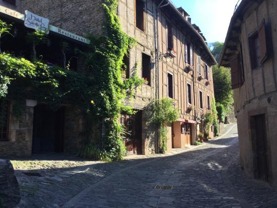 Hotel Restaurant Sainte Foy