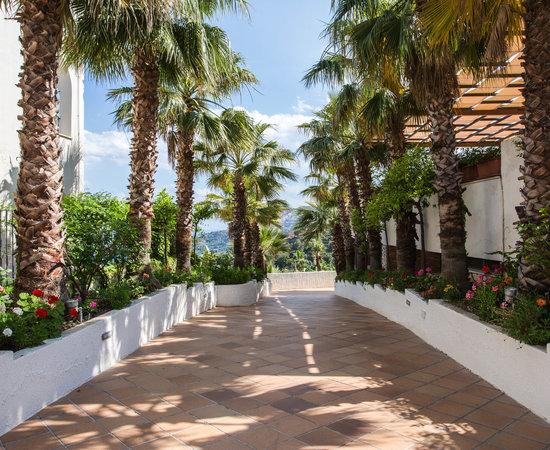 Hotel Olimpo Le Terrazze Letojanni Province Of Messina Italien