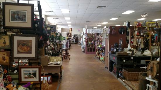 Amy's Antique and Flea Mall