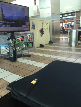 Good Restaurants Near Oklahoma City Airport