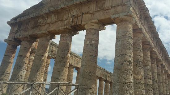 Tempio di Segesta (Tempio Greco)