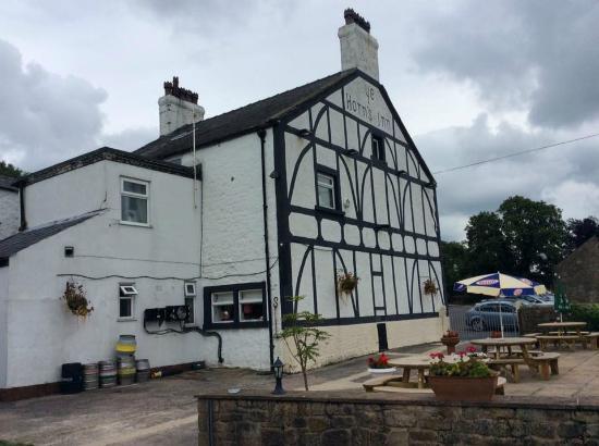 Ye Horns Inn: Ye Horn's Inn, Goosnargh, Preston