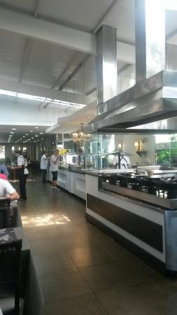 Restaurante Sevilla Garden