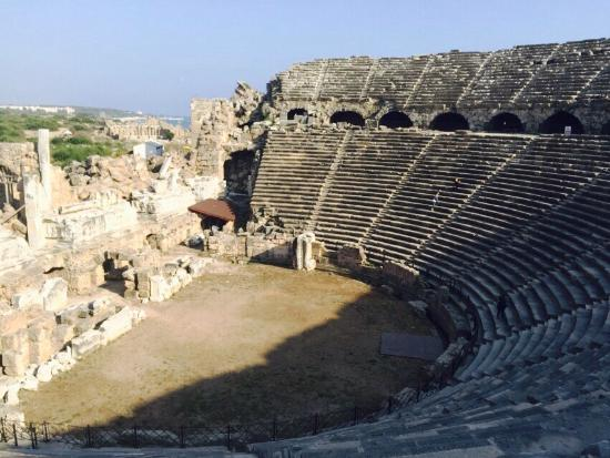 photo3.jpg - Picture of Greek Amphitheater, Side - TripAdvisor