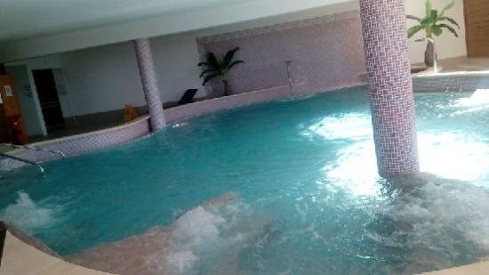 Residence Ondeale : Espace aqualudique