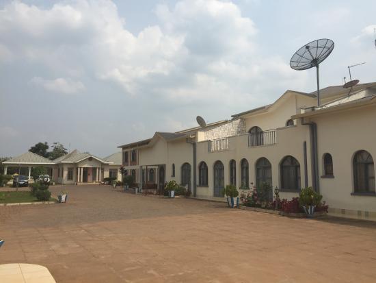 Centre d'Acceuil Mater Boni Consilii