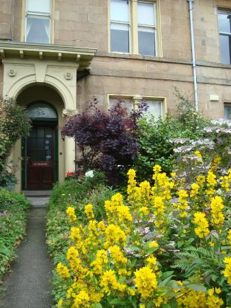 Photo of Craigielea Guesthouse Glasgow