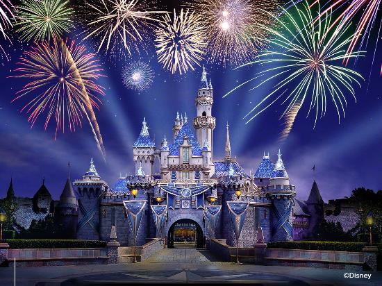 Orange County, CA: CityPass Disneyland 60th