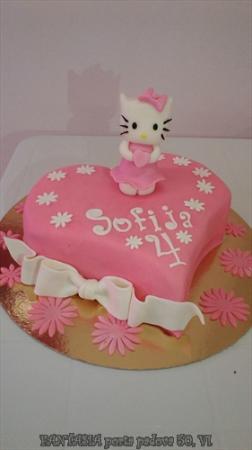 Torta Hello Kitty Photo De Fantasia Cake Design Vicenza Tripadvisor
