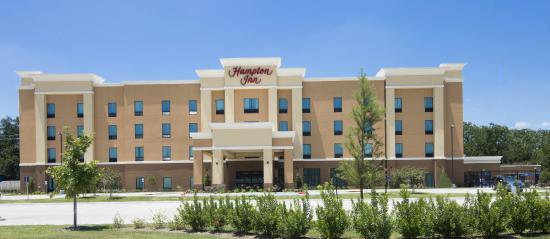Hampton Inn Houston I-10 East