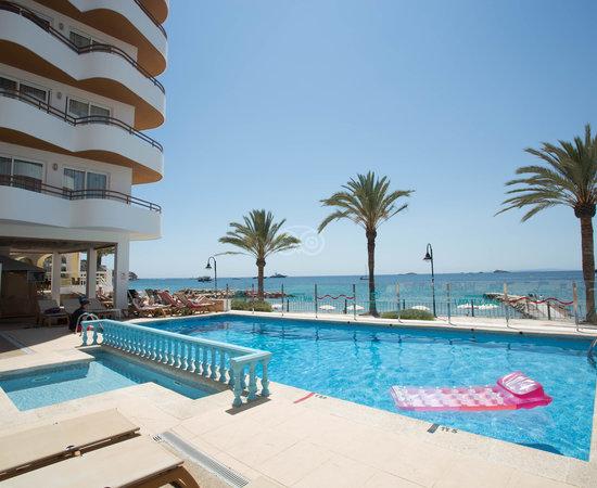 Apartments mar y playa hotel ibiza prezzi 2018 e recensioni for Soggiorno ibiza