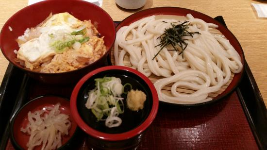 Bunemon Soba, Sunshine City Alpa