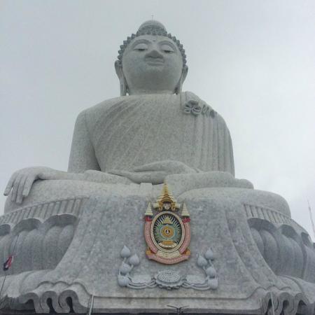 Phuket Buddha: Big Buddha