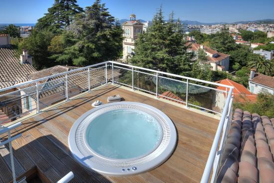 La bastide de l 39 oliveraie hotel cannes voir les tarifs for Site pour les hotels