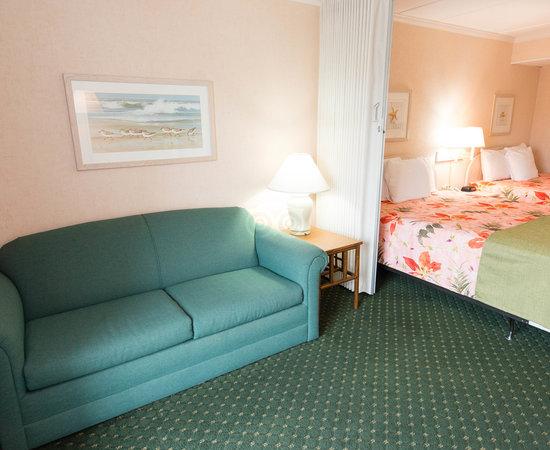 Efficiency Hotel Rooms In Ocean City Md