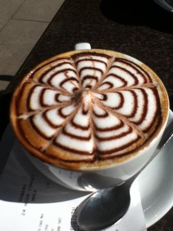 Rubens Coffee
