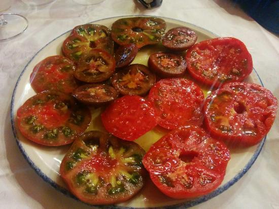 Buena comida picture of el rancho de javi cercedilla for Comida buena