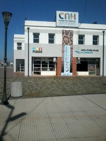 Centro Multicultural La Costanera