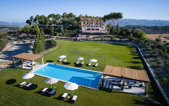Hotel La Escondida Reviews Price Comparison Penaguila