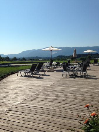Lambergh, Chateau & Hotel: photo1.jpg