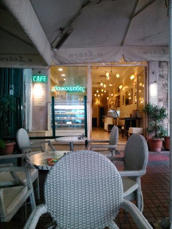 Stani - Picture of Stani, Athens - TripAdvisor on