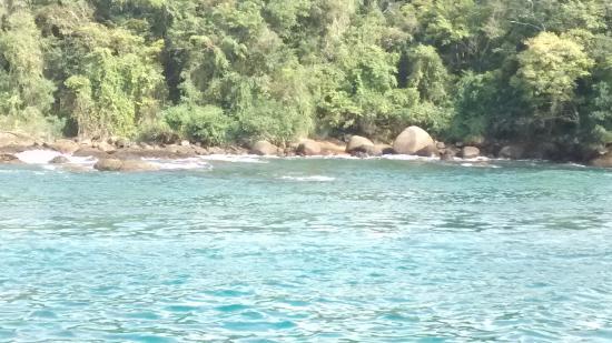 Alvoradas dos Borbas: Uma das maravilhosas praias!!!