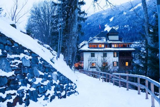 gratis verzending beste website specifiek aanbod Alpine Spa Hotel Haus Hirt - Picture of Haus Hirt, Bad ...