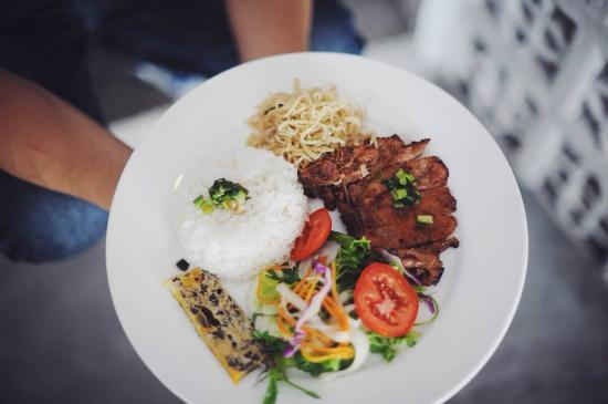 Gòn - Bites & Veggies