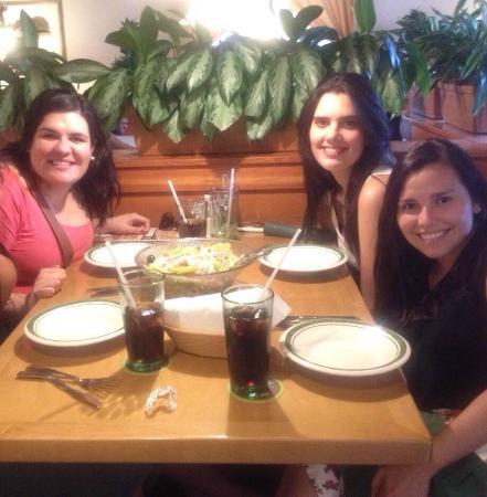 Olive Garden, Secaucus   Menu, Prices U0026 Restaurant Reviews   TripAdvisor