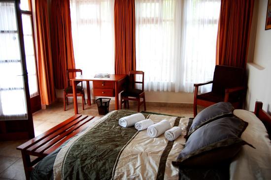 Hotel Casa Kolping Sucre: Habitación - Superior Doble Matrimonial